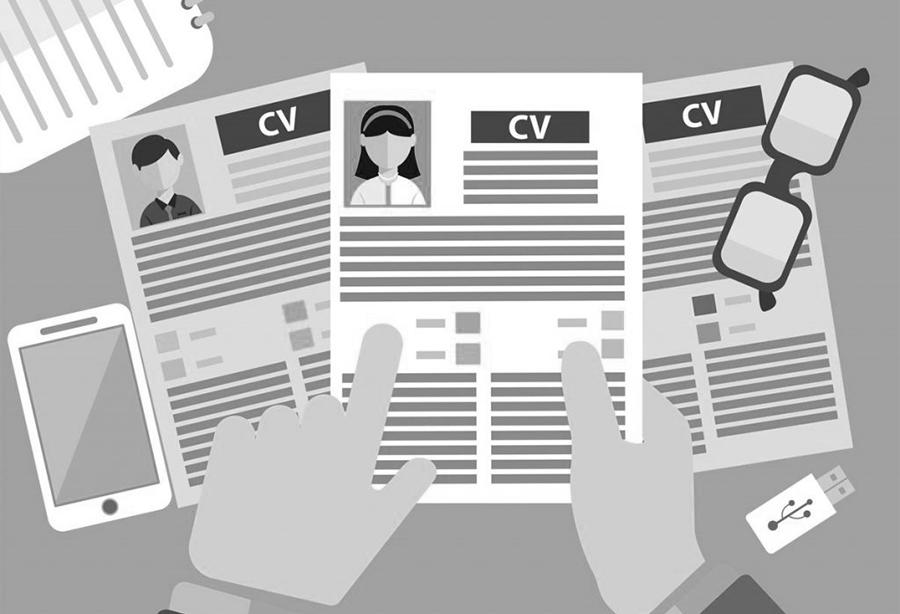 Sinh Viên Thường Mắc Những Lỗi Nào Khi Lần Đầu Viết CV?