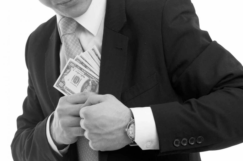 Xử Lý Thế Nào Trước Tình Huống Đồng Nghiệp Trộm Cắp Tài Sản Công Ty?